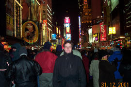 Times Square 1