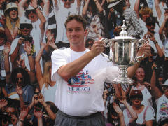 US Open - The Cup