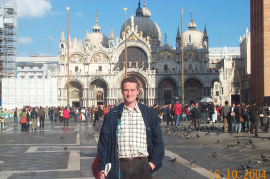 Venice - San Marco Square and Doge's Palace