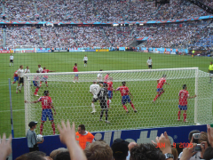 World Cup 2006 - Opening Game